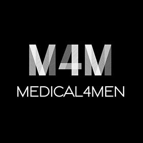 medical4men ロゴ